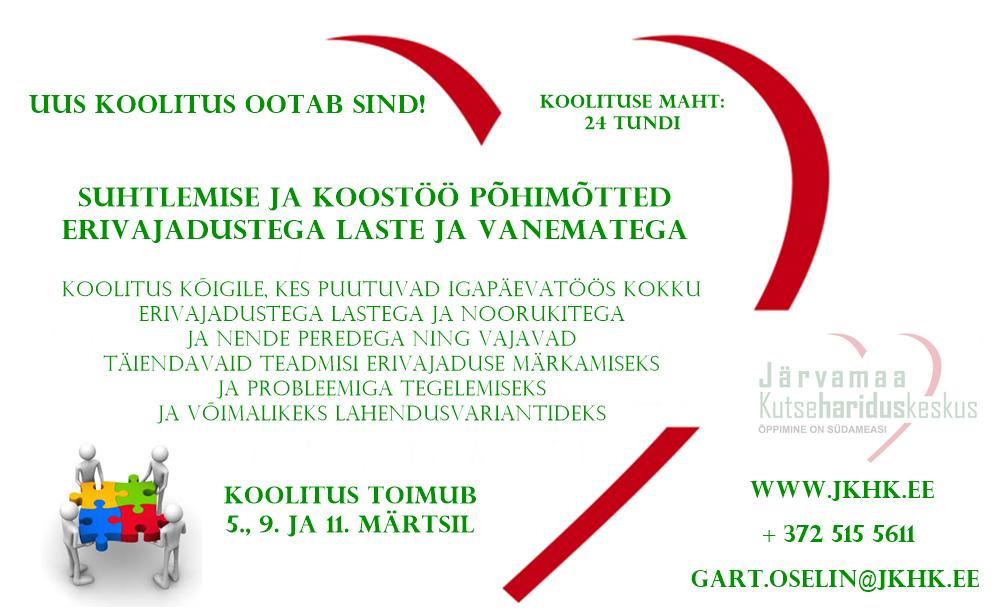 tasuta_koolitus_jkhk_õppimine_on_südameasi_süda_kool_suhtlemine_koostöö