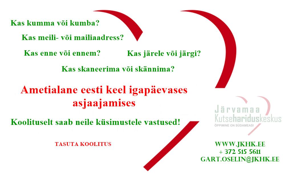 JKHK_täienduskoolitus_õppimine_on_südameasi_emakeele_koolitus